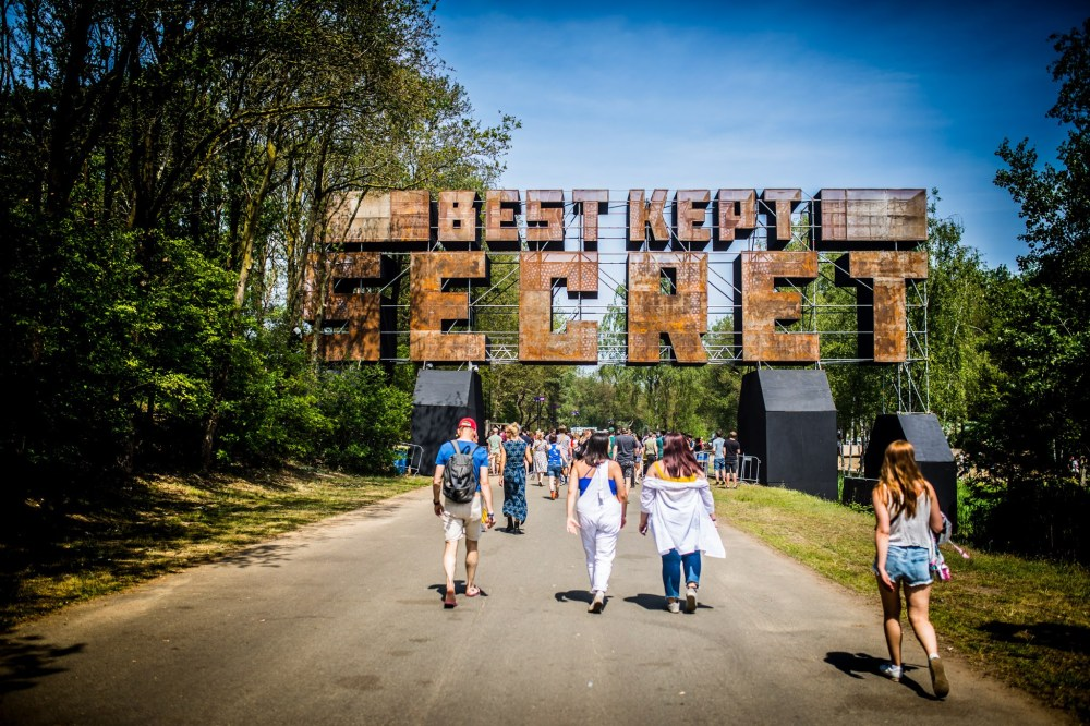 Best Kept Secret 2019: Een festival dat altijd in beweging is