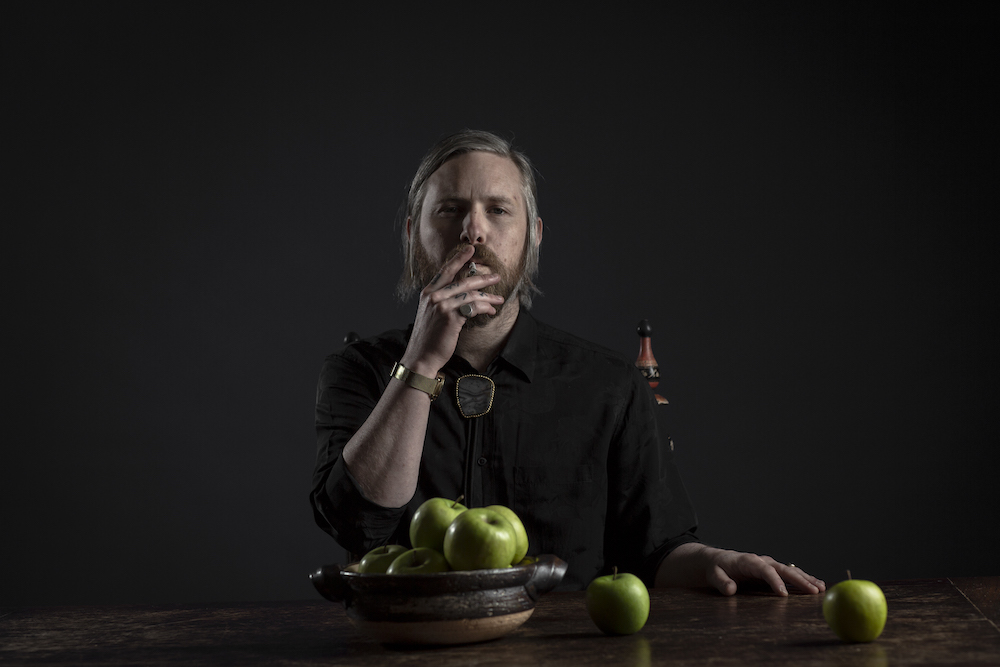 "Nieuwe single Blanck Mass – ""House vs. House"""