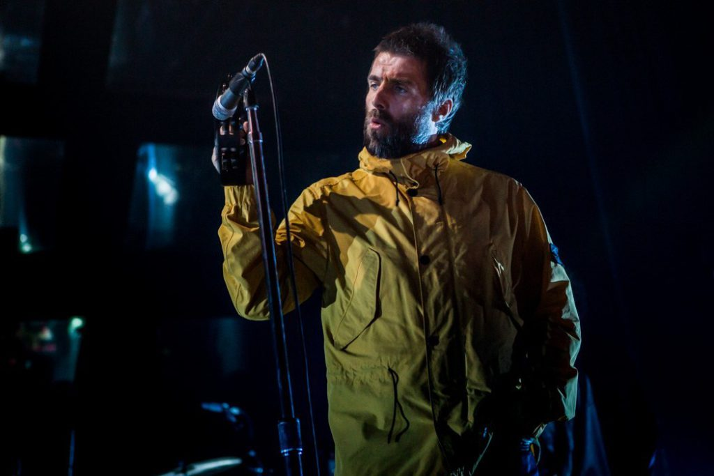 """Nieuwe single Liam Gallagher – """"One of Us"""""""