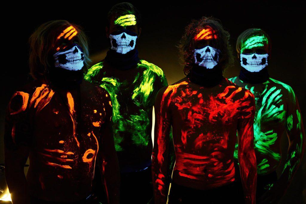 """Nieuwe single The New Death Cult – """"True Eyes"""""""