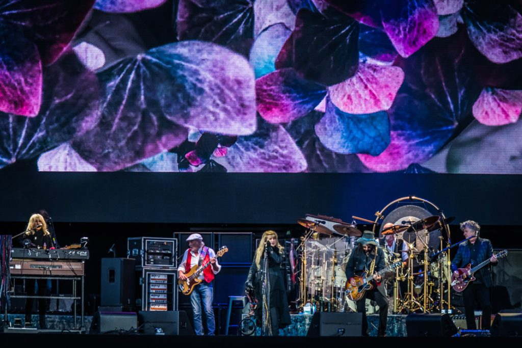 Werchter Boutique 2019: Fleetwood Mac en diens muzikale kettingreactie