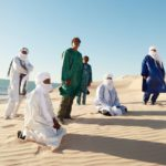"Nieuwe single Tinariwen - ""Zawal"" (ft. Warren Ellis & Noura Mint Seymali & Jeiche Ould Chighaly)"