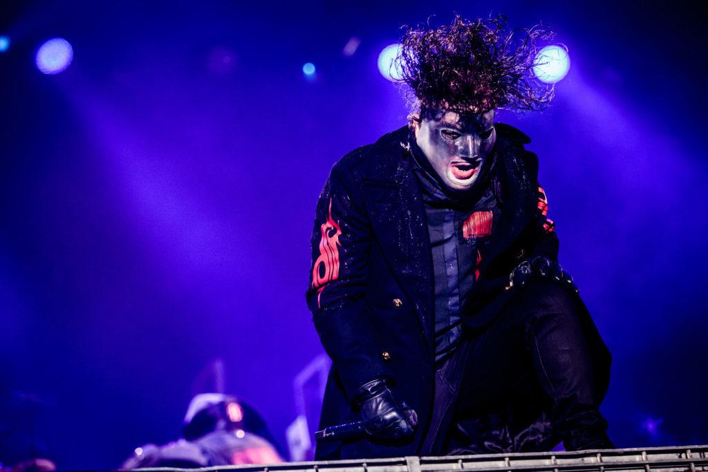 """Nieuwe single Slipknot – """"Solway Firth"""""""