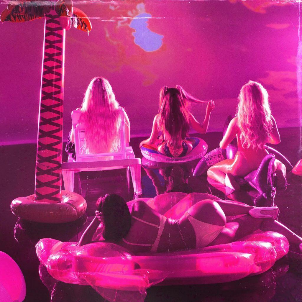 """Nieuwe single Little Mix – """"Bounce Back"""""""