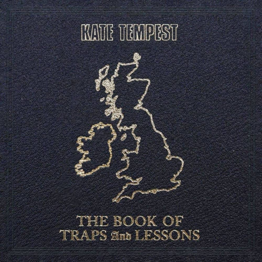 Kate Tempest – The Books of Traps and Lessons (★★★★): Observatie van de samenleving en lessen trekken