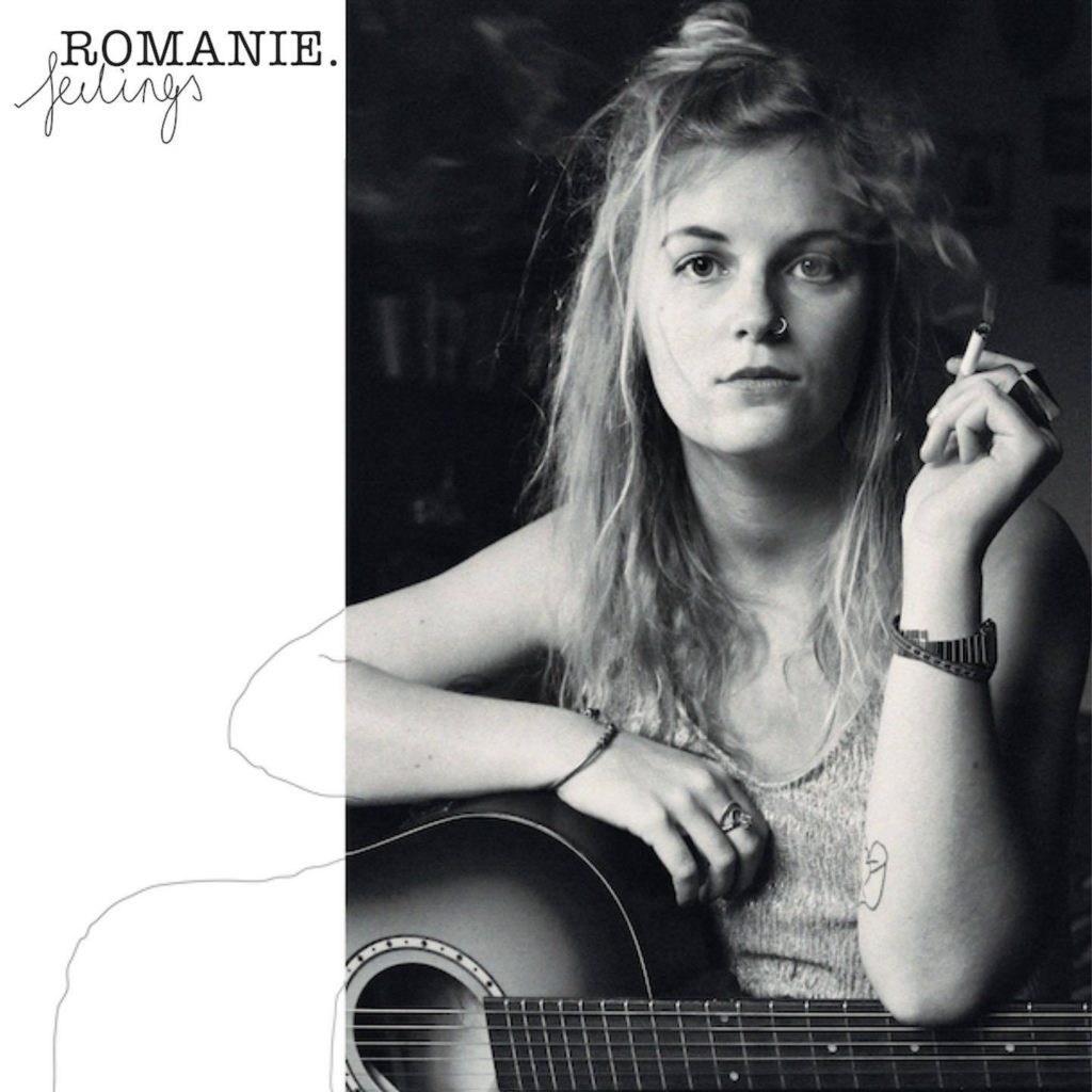 """Nieuwe single Romanie – """"Billy"""""""