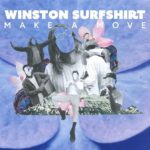 "Nieuwe single Winston Surfshirt - ""Make A Move"""