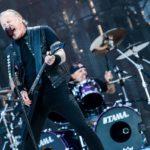 Metallica @ Koning Boudewijnstadion: Als een kanonskogel