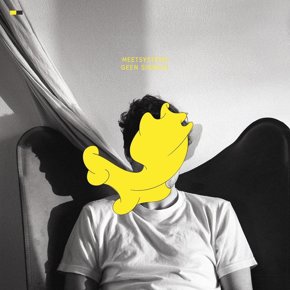 Meetsysteem – Geen Signaal (★★★★): Snelweg-bij-nacht-album