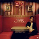 Jamie Cullum - (I Wish I Was) Taller (★★★): Nieuwe perspectieven