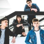 "Nieuwe single The Sherlocks - ""NYC (Sing It Loud)"""