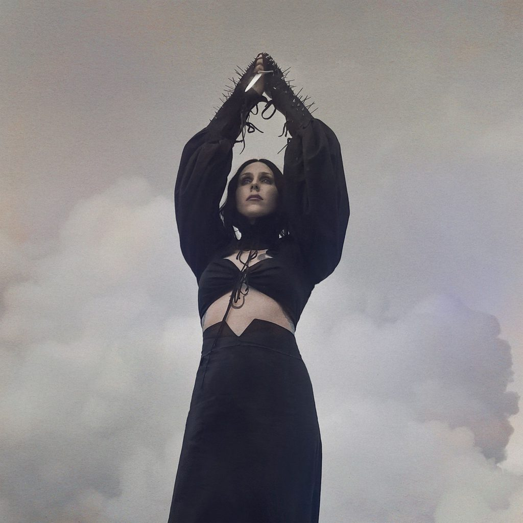 "Nieuwe single Chelsea Wolfe – ""The Mother Road"""