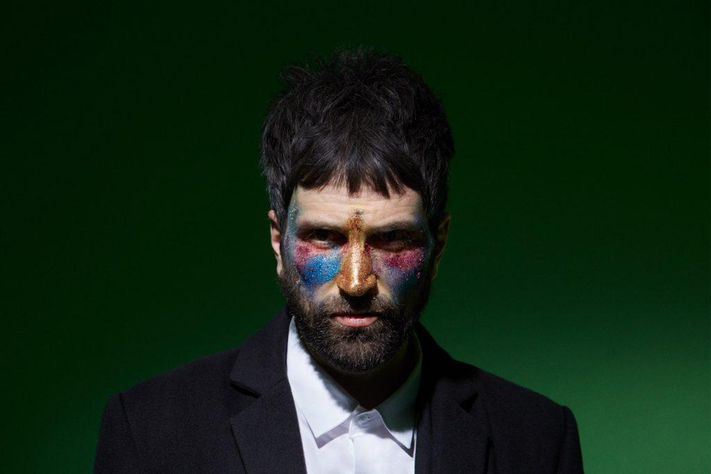 "Nieuwe single The S.L.P. – ""((trance))"""