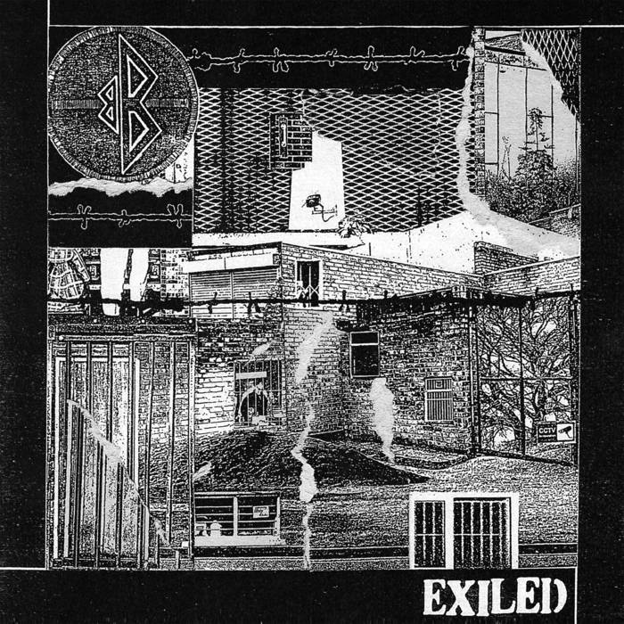 Bad Breeding – Exiled (★★★½): Even hard als obscuur