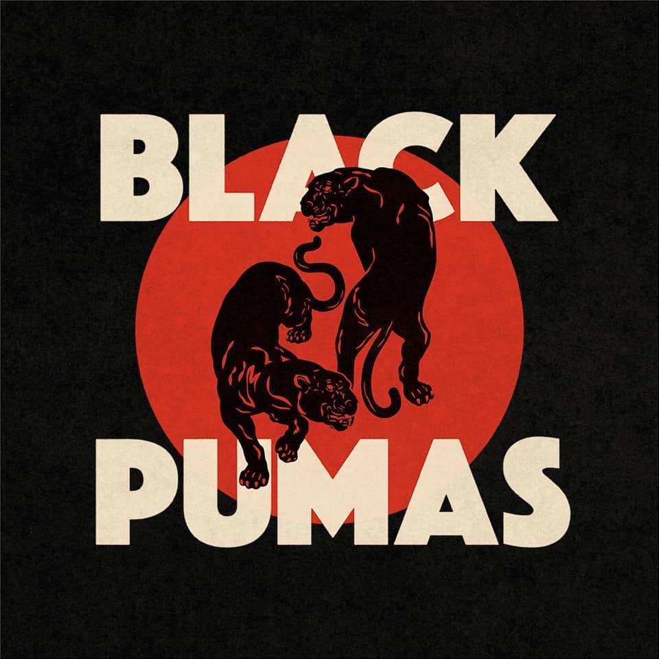 Black Pumas – Black Pumas (★★★★): Lange warme knuffel