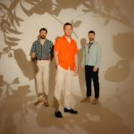 "Nieuwe single Friendly Fires - ""Silhouettes"""