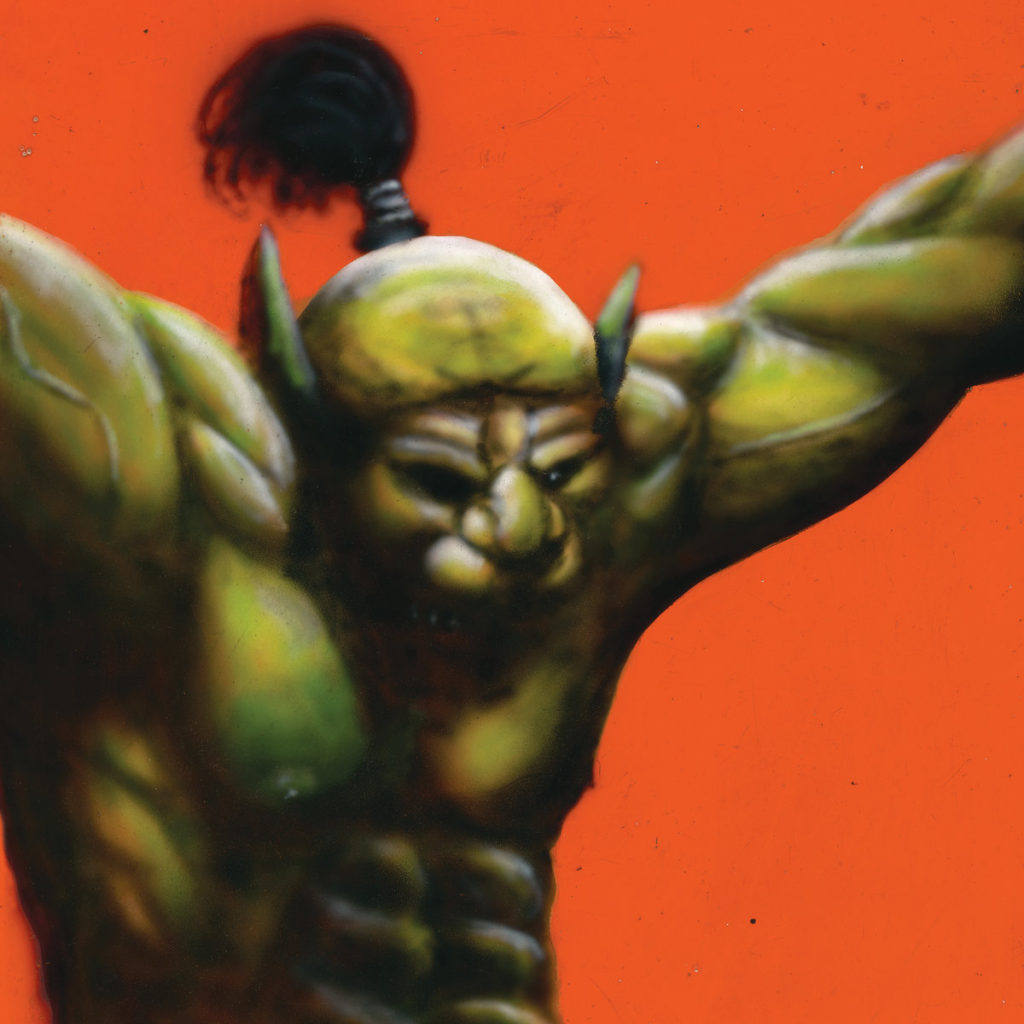 "Nieuwe single Oh Sees – ""Heartworm"""