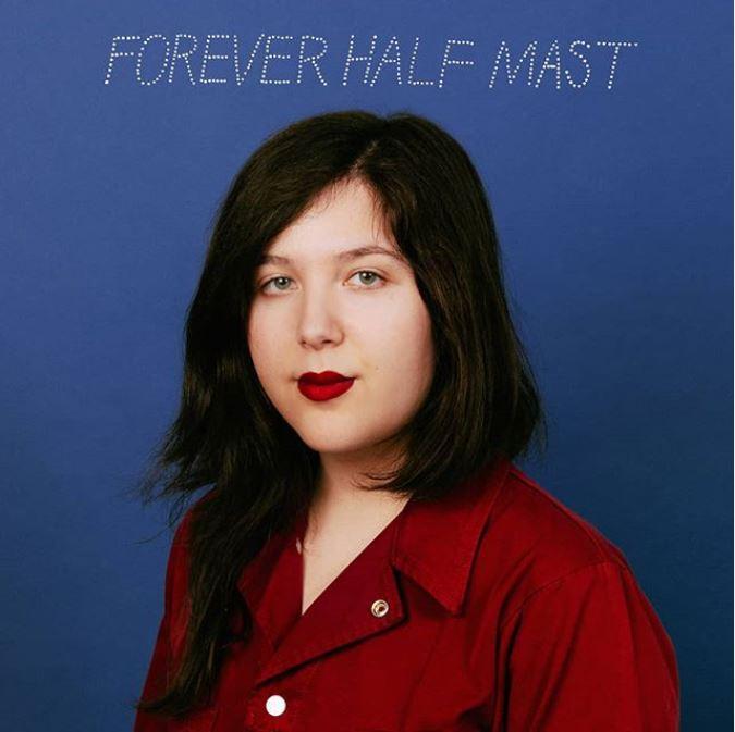 "Nieuwe single Lucy Dacus – ""Forever Half Mast"""
