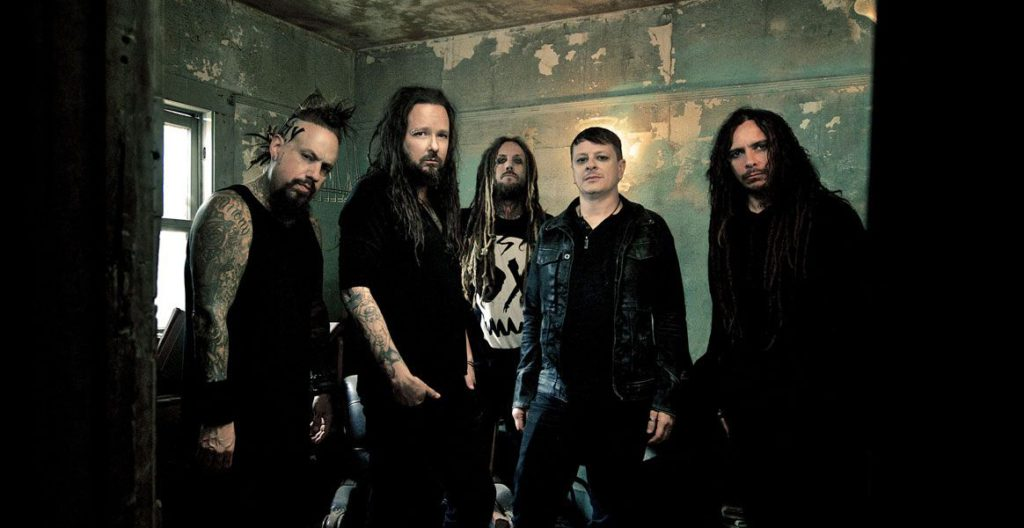 "Nieuwe single Korn – ""Cold"""