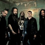 "Nieuwe single Korn - ""You'll Never Find Me"""