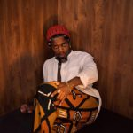"Nieuwe single serpentwithfeet ft. Ty Dolla $ign - ""Receipts"""