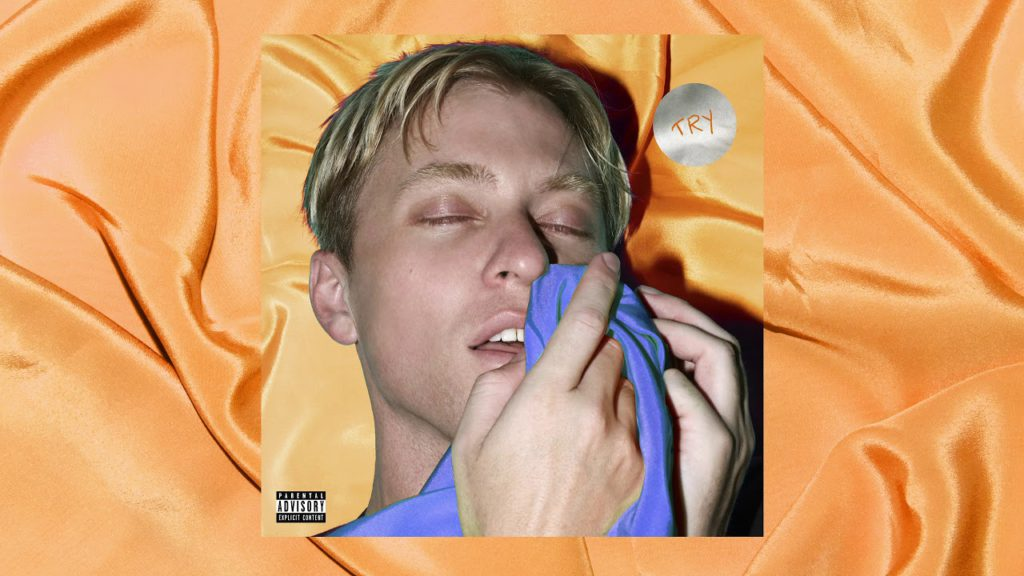 "Nieuwe single The Drums – ""Try"""