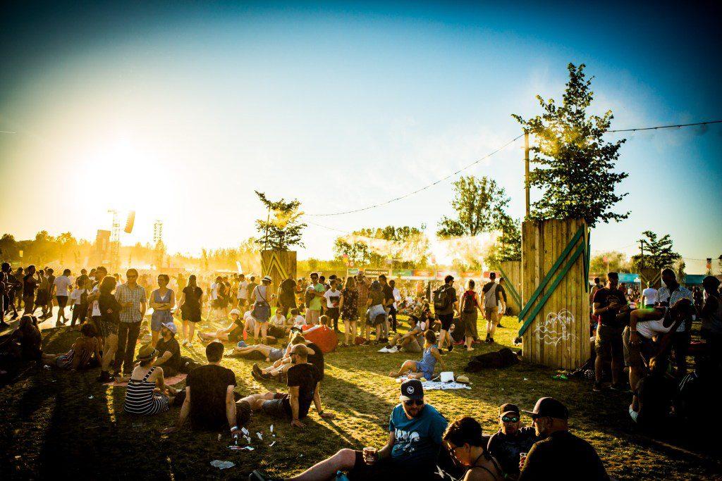 Rock Werchter 2019 (Festivaldag 3): Een dagje natuurlijke sauna