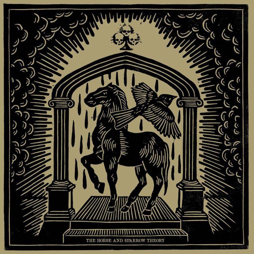 Victims – The Horse and Sparrow Theory (★★★★): Muzikale apocalyps die hemels klinkt