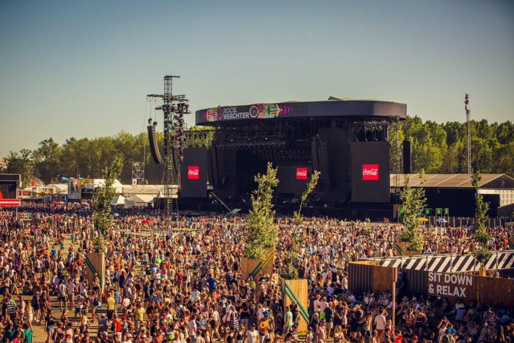 Rock Werchter 2019 (Festivaldag 4): Uitbundig slotstuk vol diversiteit