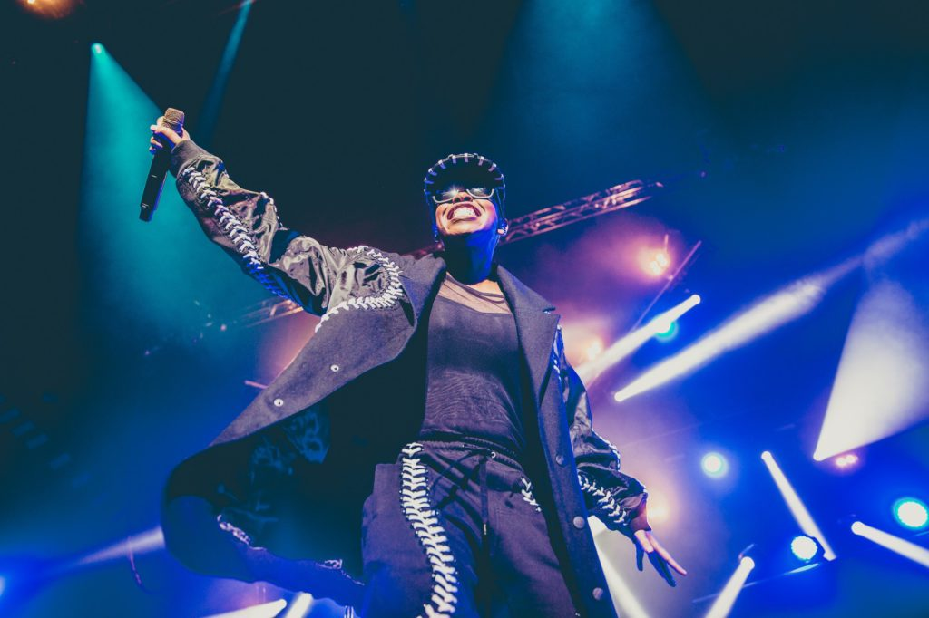 "Nieuwe single Skunk Anansie – ""What You Do For Love"""