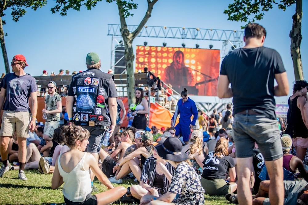 Rock Werchter 2019: De hittegolf overwinnen