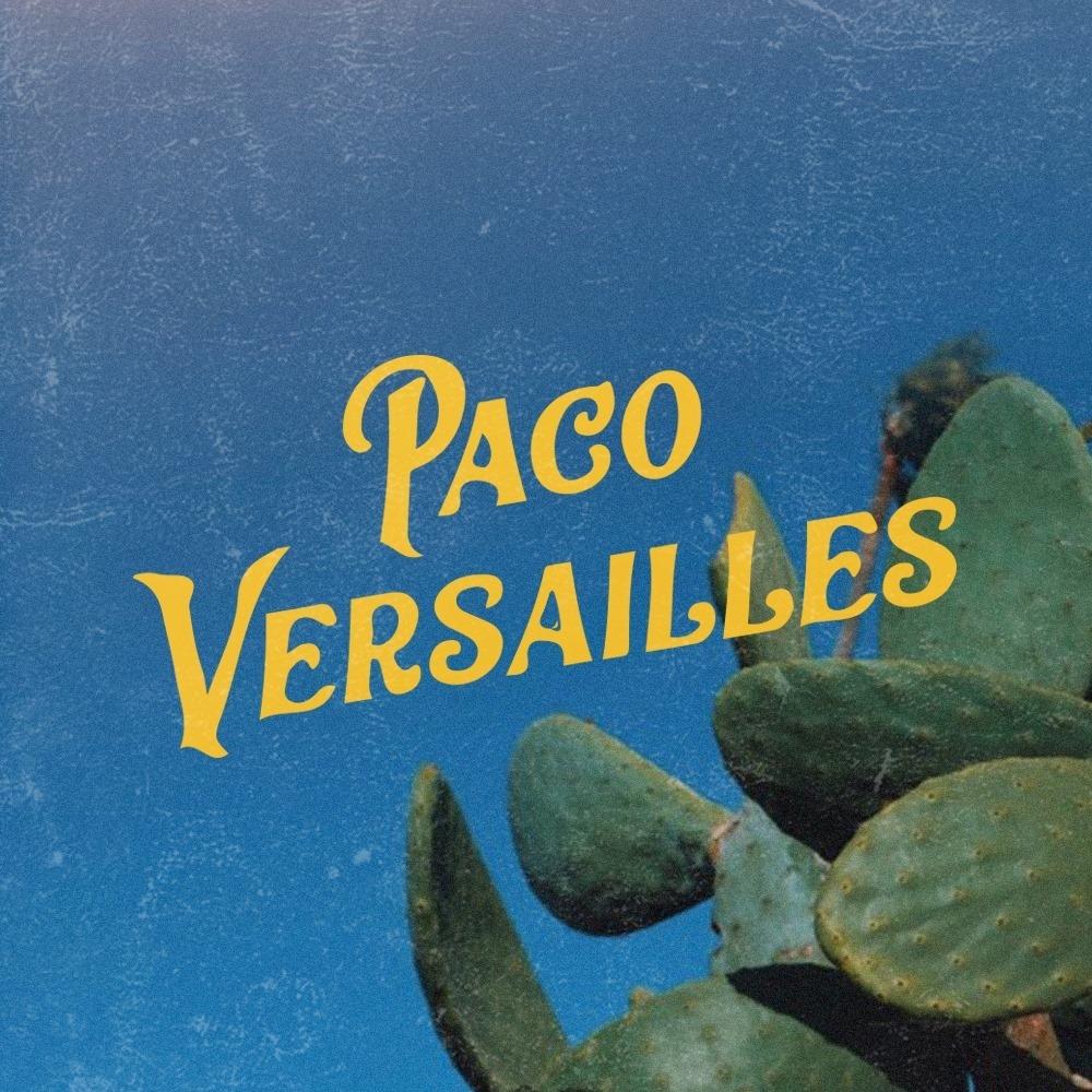 """Debuutsingle Paco Versailles – """"Unwind"""""""