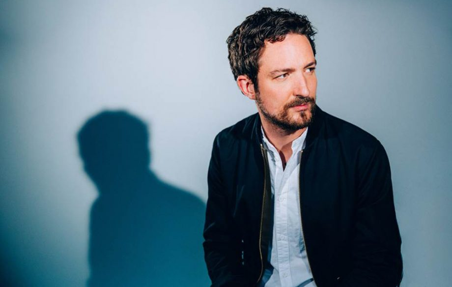 "Nieuwe single Frank Turner – ""Sister Rosetta"""