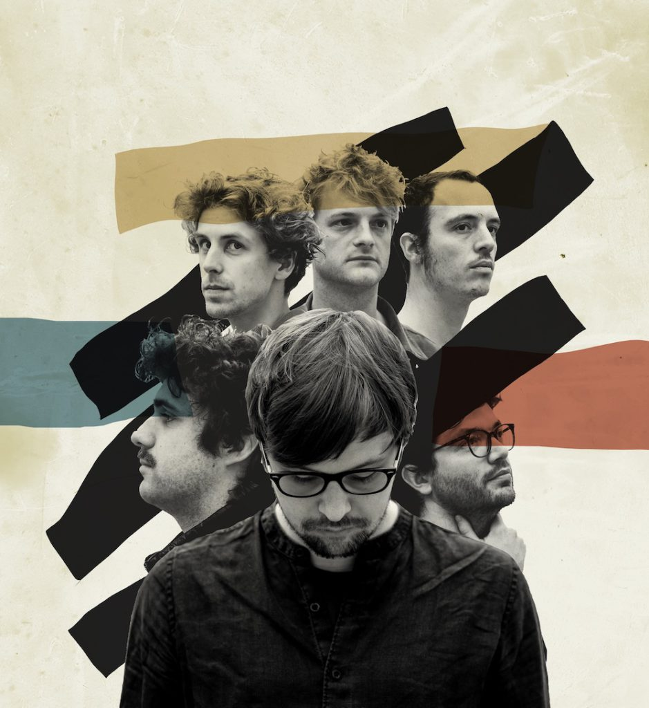 "Première: Nieuwe single John Ghost – ""Time//Traveler"""