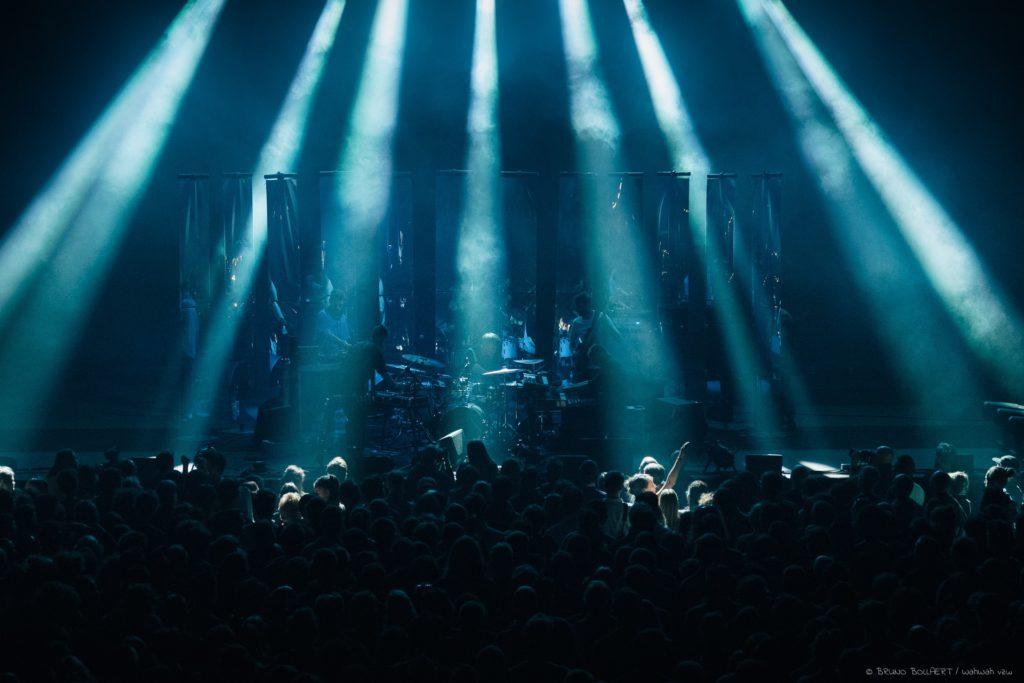 Gent Jazz 2019 (Festivaldag 3): Intens, intenser, alles kapot