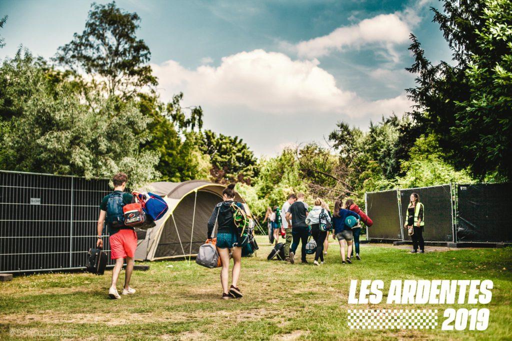 Les Ardentes 2019 (Festivaldag 1): Feesten onder een stofwolk
