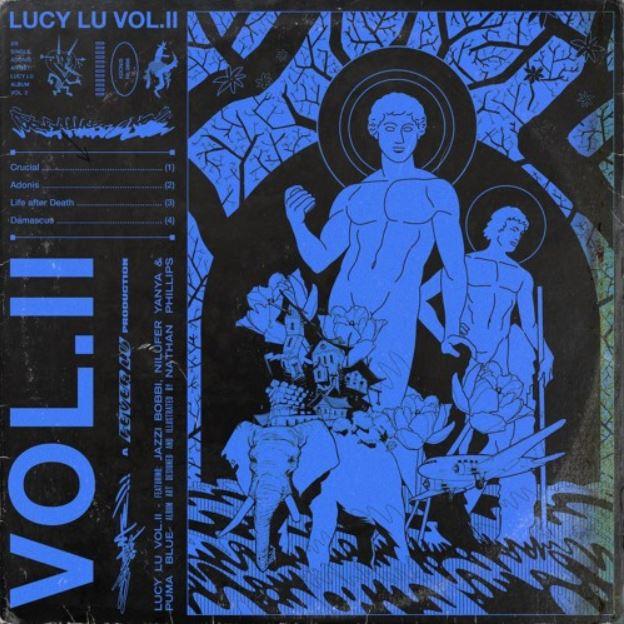 Lucy Lu – Vol. II (★★★): Spitsvondiger dan de titel