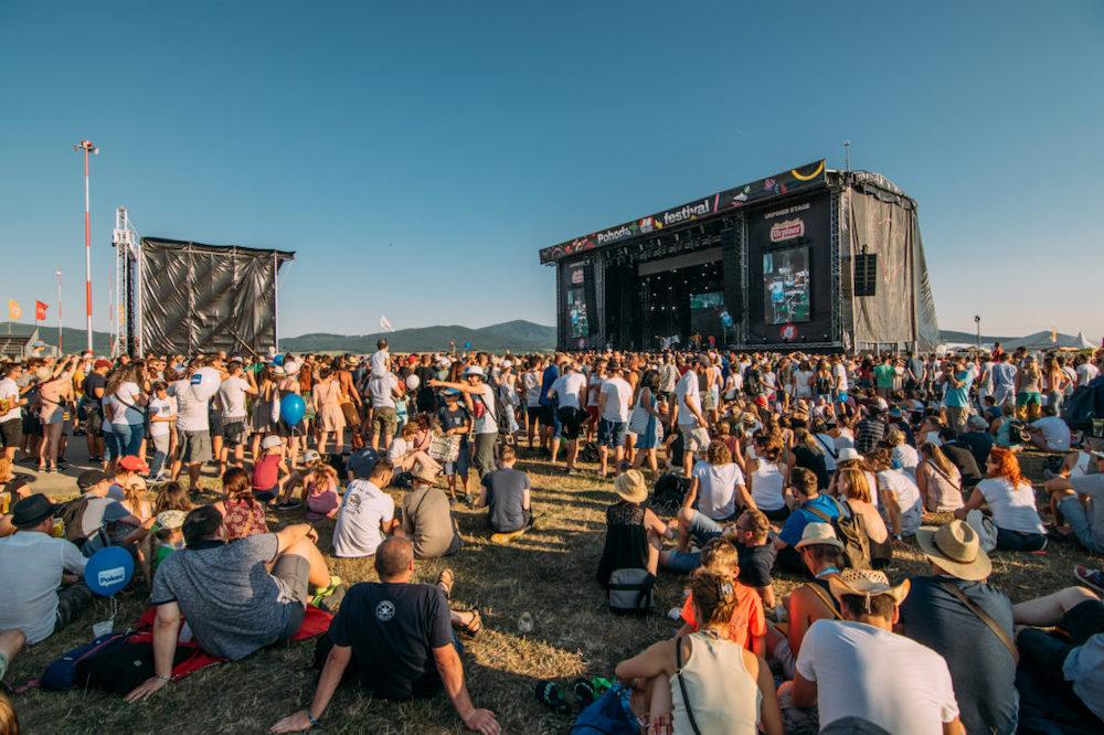 Op ontdekking door de line-up van Pohoda Festival in Slowakije