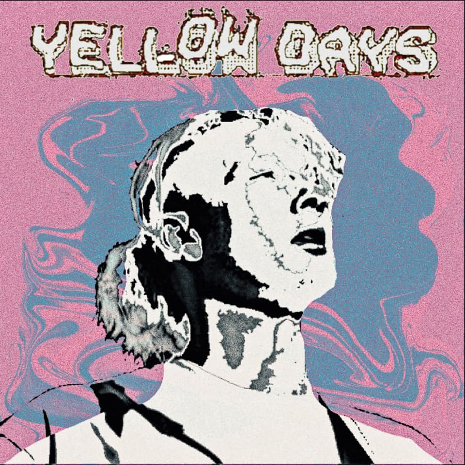 "Nieuwe single Yellow Days – ""It's Real Love"""