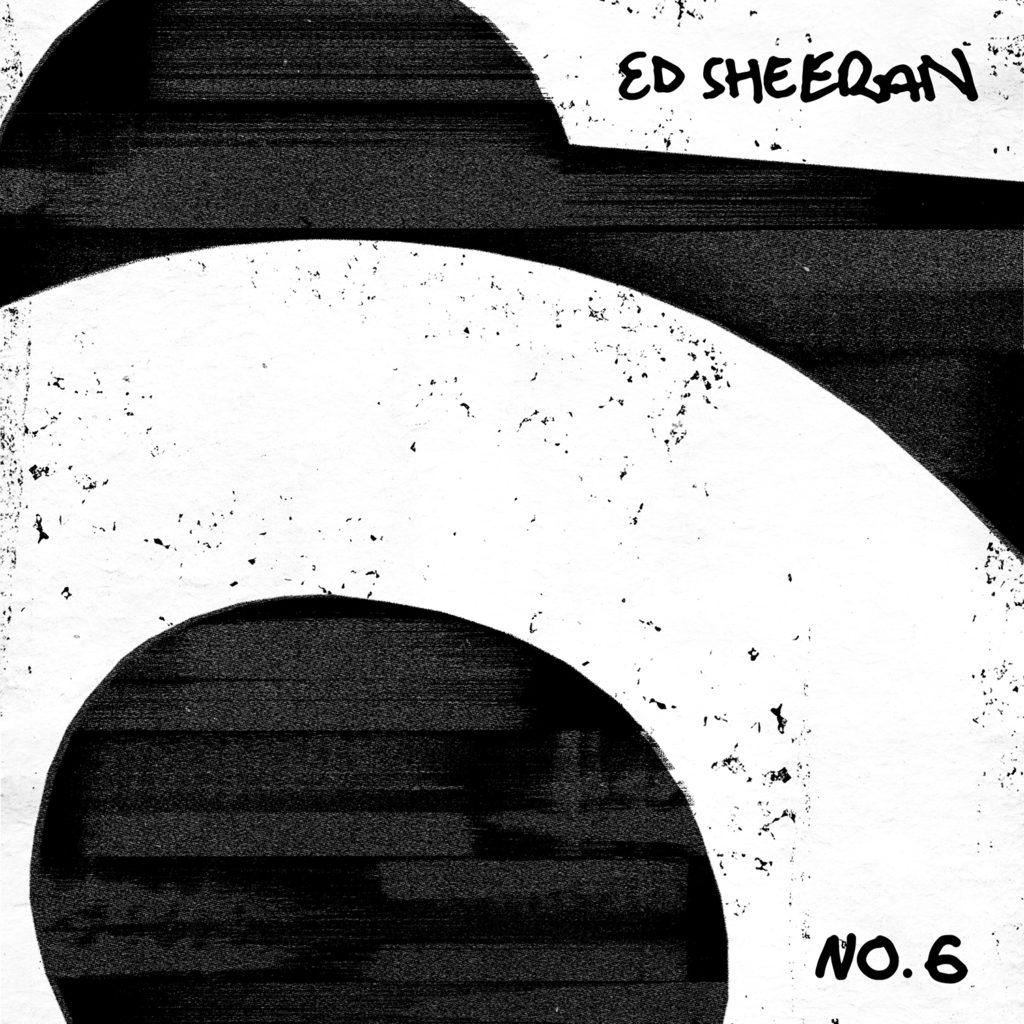 Ed Sheeran – No.6 Collaborations Project (★★★): Succesformule die ook in andere genres werkt