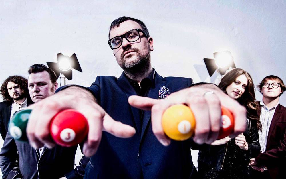 "Nieuwe single Reverend & the Makers – ""Te quiero pero"""