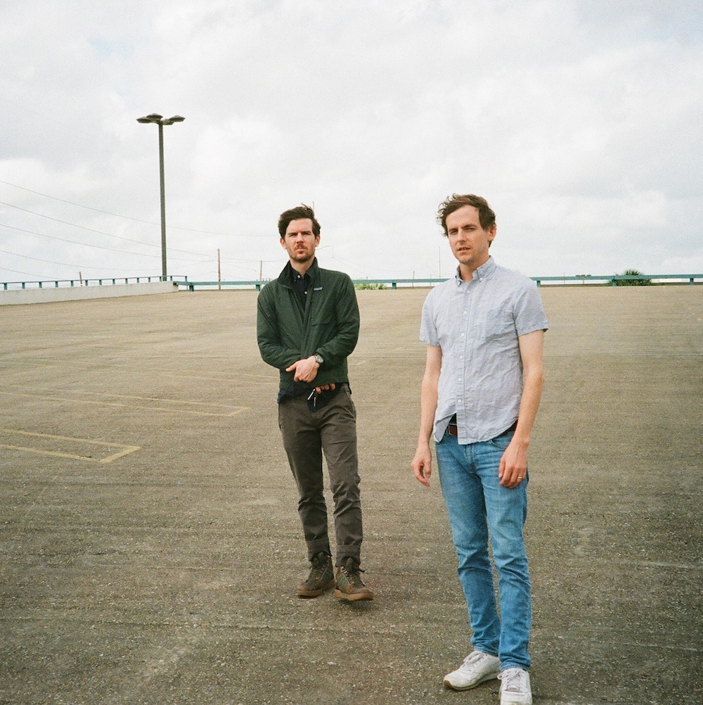 "Nieuwe single Generationals – ""Gatekeeper"""