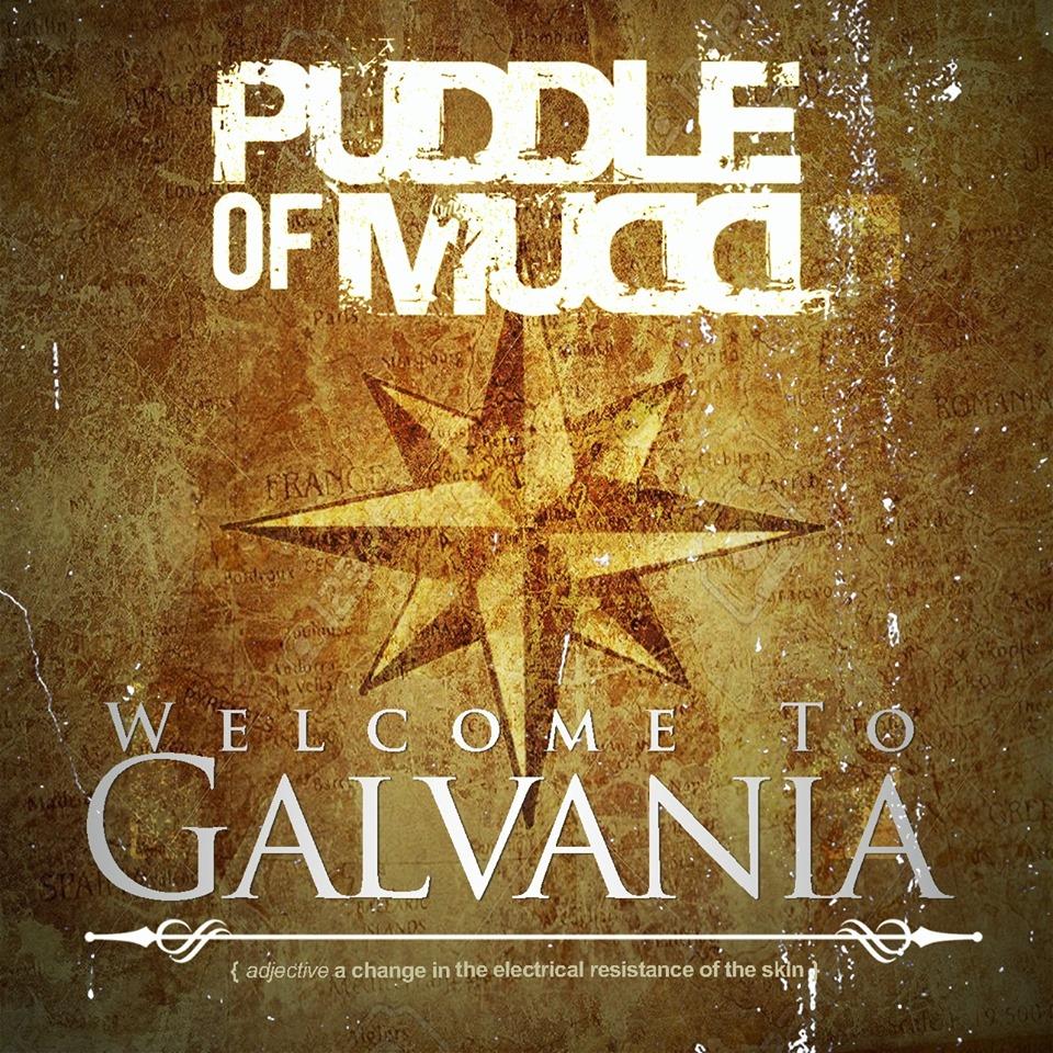 "Nieuwe single Puddle of Mudd – ""Uh Oh"""