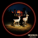 "Nieuwe single The Menzingers - ""America (You're Freaking Me Out)"""