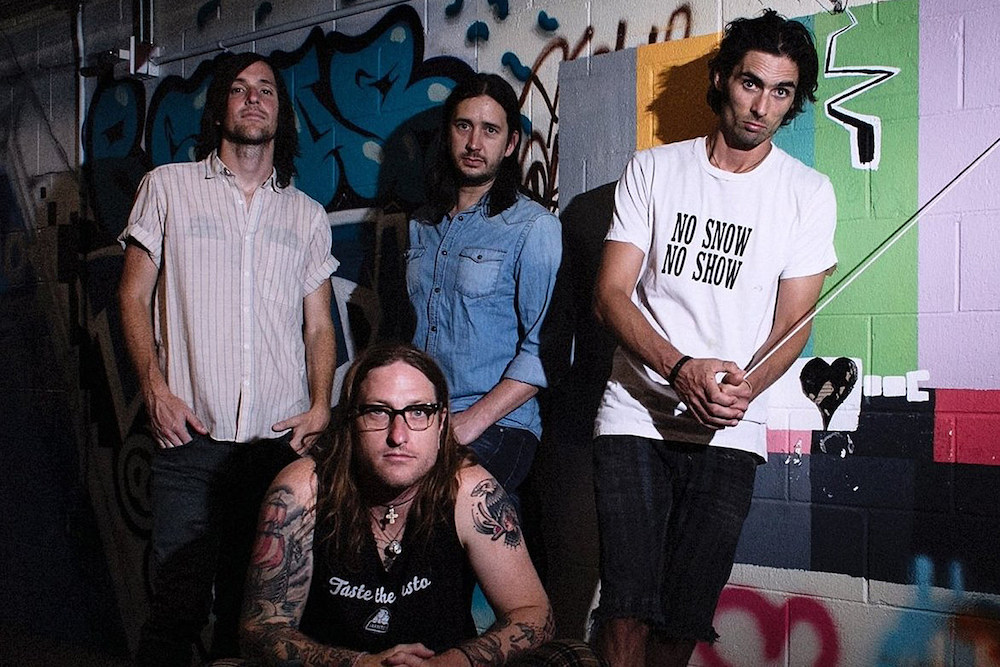 "Nieuwe singles The All-American Rejects – ""Send Her To Heaven"", ""Gen Why? (DGAF)"" & ""Demons"""