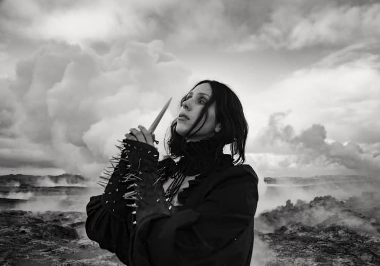 "Nieuwe single Chelsea Wolfe – ""American Darkness"""