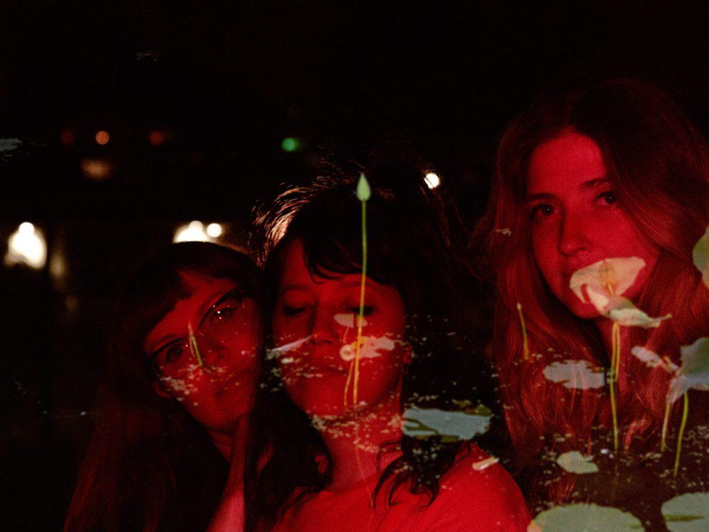 """Nieuwe single Vivian Girls – """"Sick"""""""