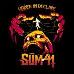 Sum 41 - Order In Decline (★★★★): Een ode aan zichzelf, een sneer aan de wereld