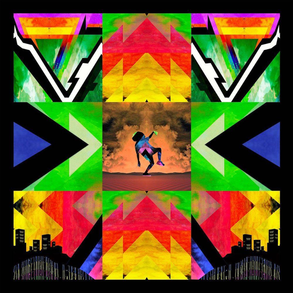 Africa Express – Egoli (★★½): Eén voor allen, maar soms beter alleen