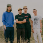 "Nieuwe single DIIV - ""Taker"""